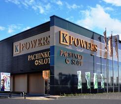 K-POWERS大安寺店(奈良)
