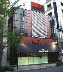 ブラックバード(大阪)