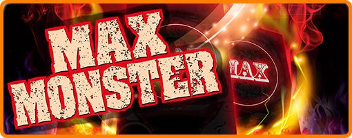 MAX MONSTER