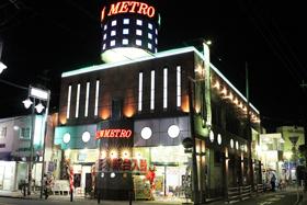 ニューメトロ助松店(大阪)