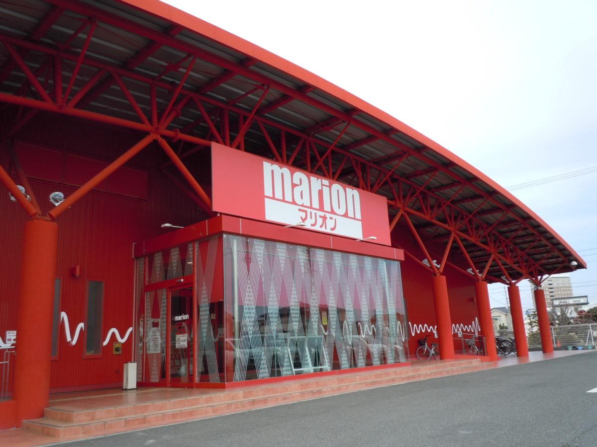 マリオン羽島インター北店(岐阜)