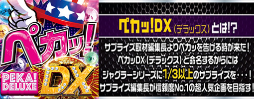 ペカッ!DX